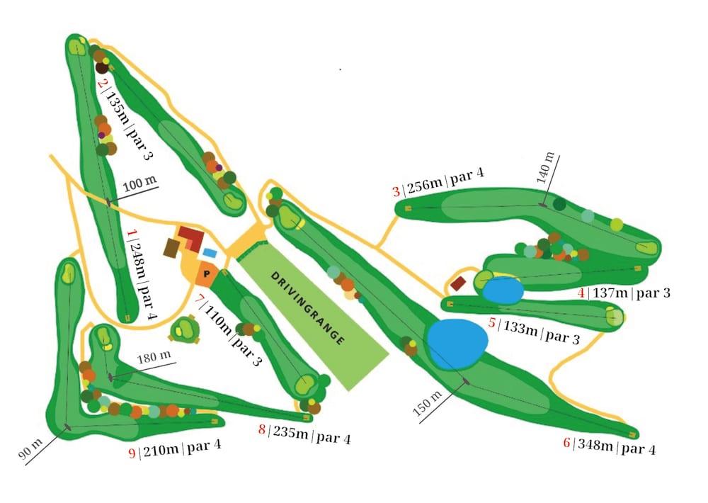 Golf du Bouysset