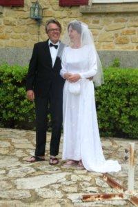 Fête de mariage Bouysset